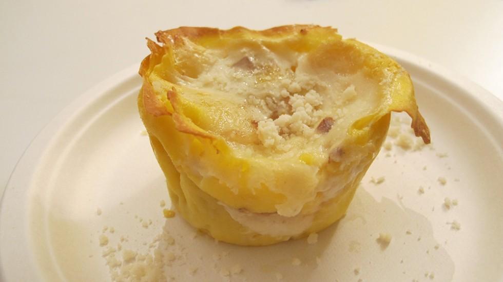 Taste of Roma: 12 piatti per 12 chef - Foto 12