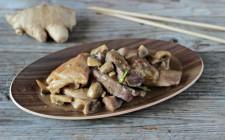 I migliori piatti con i funghi