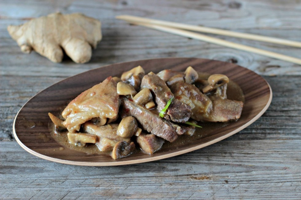 I migliori piatti con i funghi - Foto 7