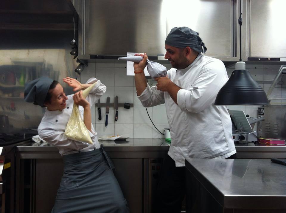Marta In Cucina Reggio Emilia.Marta In Cucina Potere Ai Giovani Agrodolce