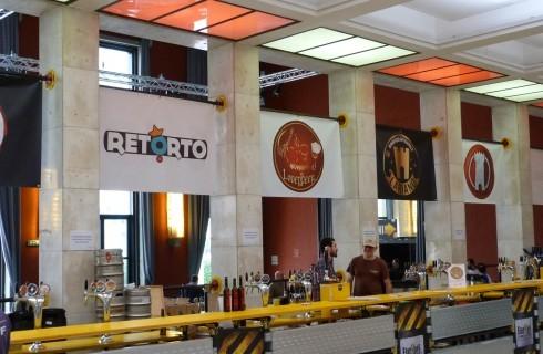 Birrofili sull'attenti: a Roma ritorna Eurhop