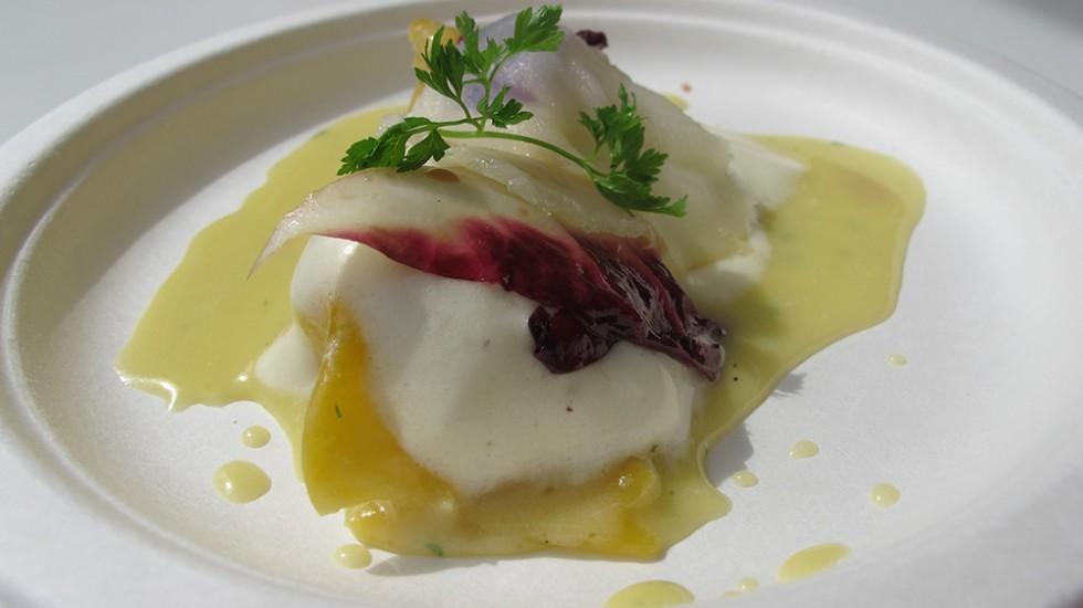 Taste of Roma: 12 piatti per 12 chef - Foto 10