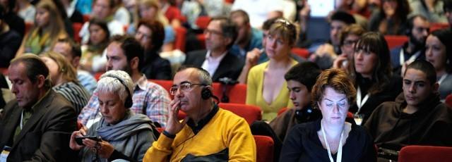 SALONE DEL GUSTO conferenze