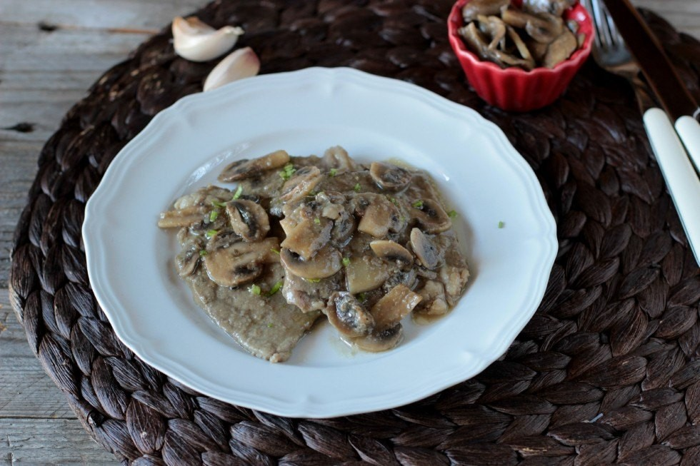 I migliori piatti con i funghi - Foto 5