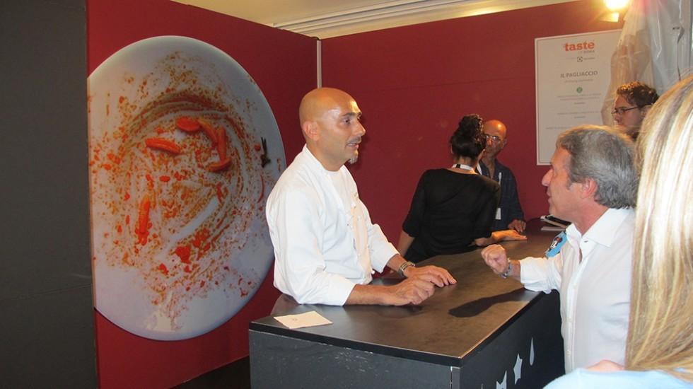Taste of Roma: 12 piatti per 12 chef - Foto 13