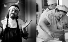 Uva: cosa ci fanno 2 grandi chef