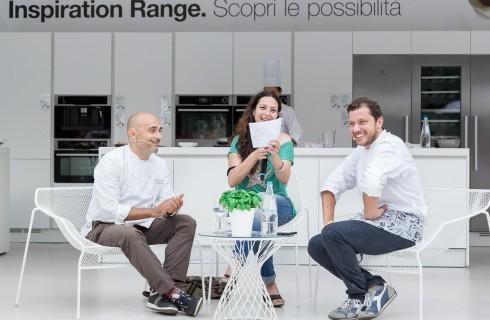 Taste of Milano: gli appuntamenti con le interviste doppie di Agrodolce