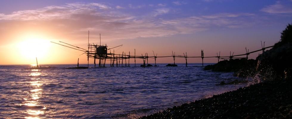 Itinerari: dalla costa dei Trabocchi abruzzesi alle vette del Molise