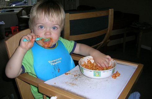 I bambini e il glutine: amici o nemici?