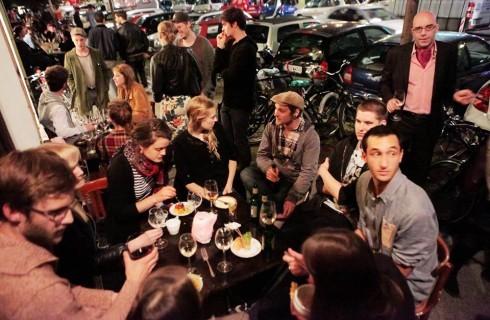 Berlino: 3 locali per bere vino (nella città della birra)