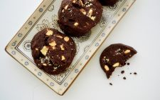 I biscotti alle nocciole e cacao con la ricetta per il Bimby