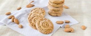 Biscotti integrali all'olio