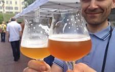 Birra viva: buon compleanno!