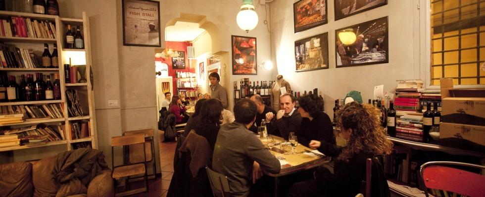 Camera A Sud, Bologna