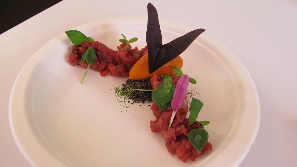 Taste of Roma: 12 piatti per 12 chef - Foto 3