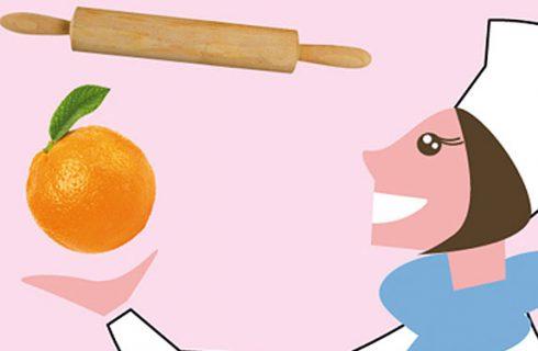 Chiaracucina: ricette vegan, gluten free ed ecologiche per tutti
