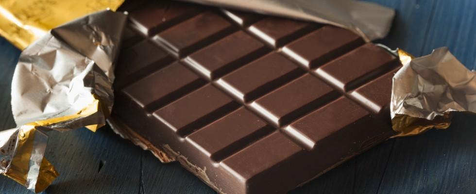 Chi ha inventato il cioccolato al latte?