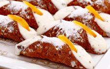 Cannoli: a Palermo mangiateli qui