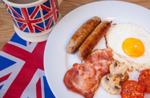 Le ricette della cucina britannica: non solo fish and chips