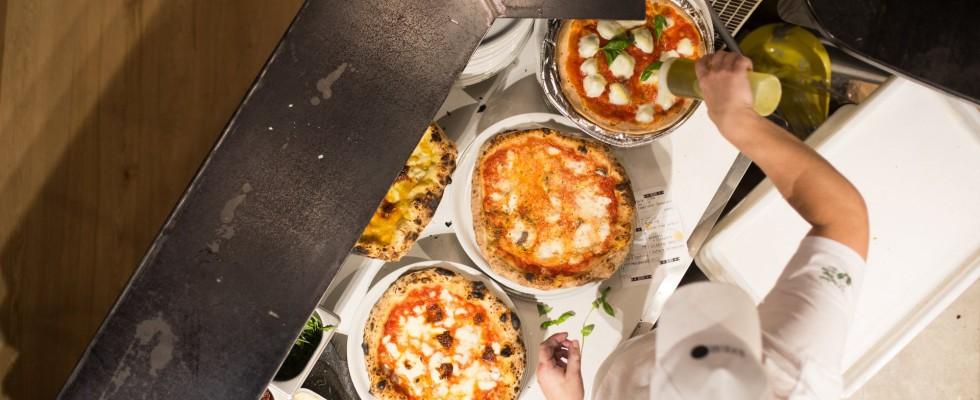 La classifica delle 10 migliori pizzerie di Milano 2019