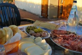 Osteria dal Nonno, Bologna