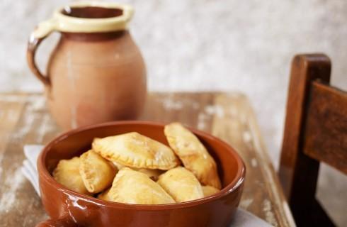 Empanadas argentine: ricetta