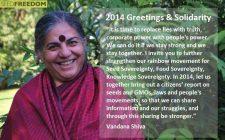 Expo 2015, polemica sulla presenza di Vandana Shiva ambientalista indiana contro gli Ogm