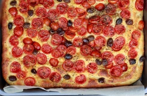 Pizza Fantasy, Roma