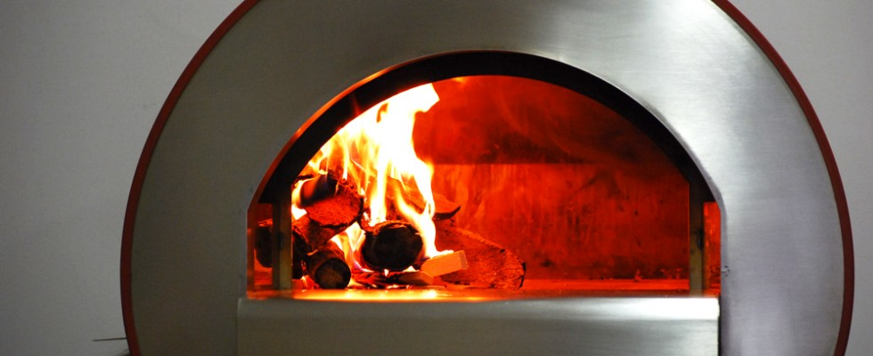 I migliori forni per cuocere la pizza in casa