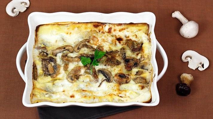 I migliori piatti con i funghi - Foto 6