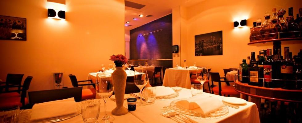 Moma Cucina Fish, Milano