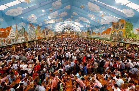 Cosa fare all'Oktoberfest 2016