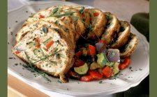 La ricetta del polpettone vegetariano gustosa e facile