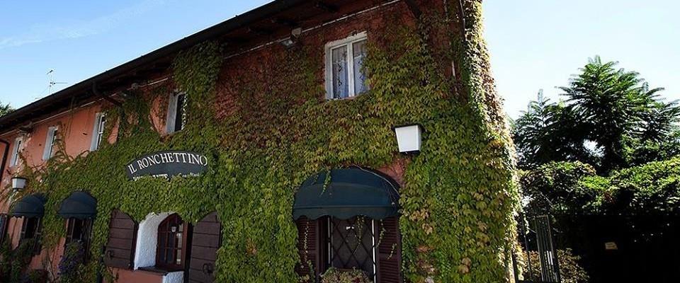 Antica Osteria il Ronchettino, Milano