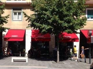 Rosso, Roma