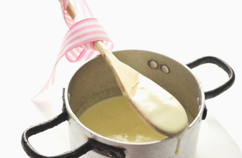 Crema alla vaniglia
