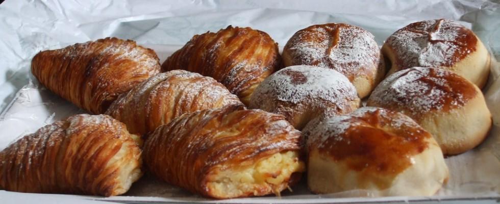 Napoli: dove si fa la miglior colazione?