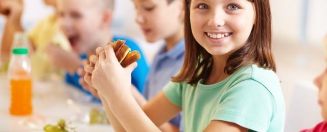 Ritorno a scuola: 7 merende perfette
