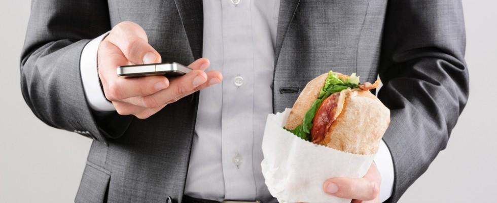 5 idee per il panino della pausa pranzo