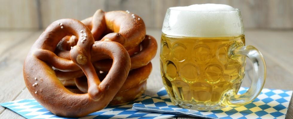 6 cose da sapere sull'Oktoberfest