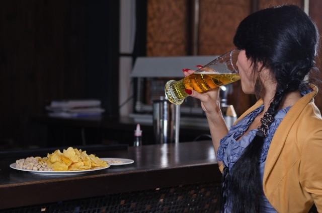 aperitivo al bancone