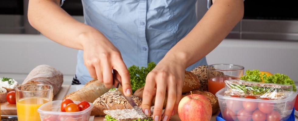 5 tipi di schiscetta per la pausa pranzo
