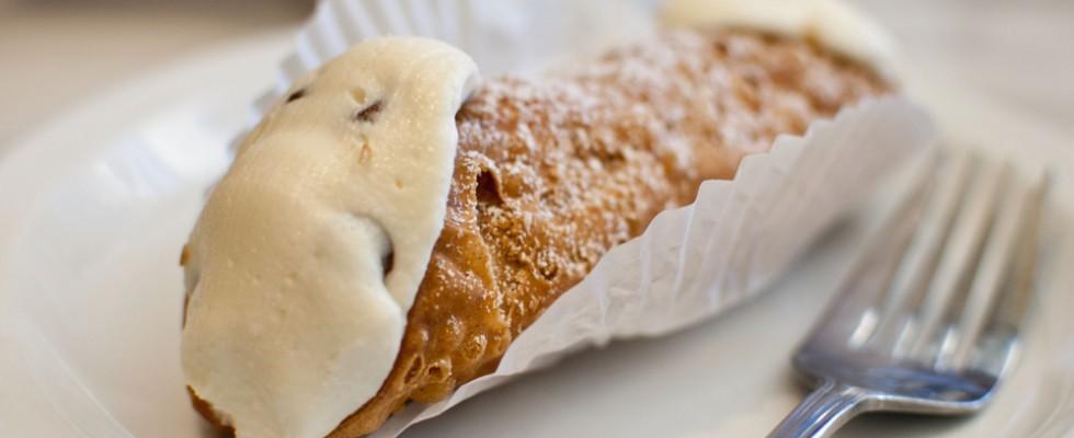 Cannoli siciliani: i migliori 10 di Palermo