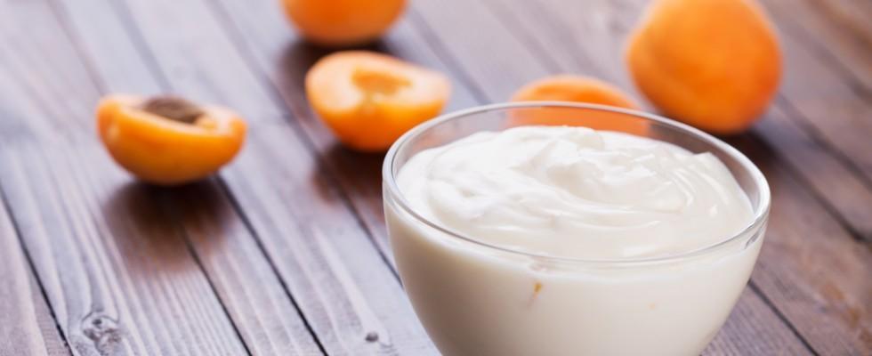 Gli usi dello yogurt in cucina
