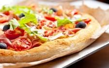 Non buttare la pizza che avanza!
