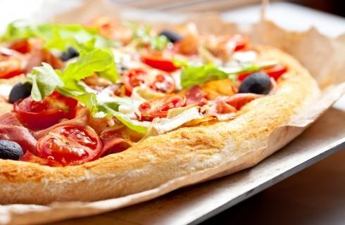 Pizza avanzata: come conservarla e riutilizzarla