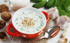 Zuppe fredde per prolungare l'estate