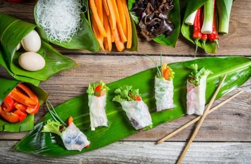 Vietnam mon amour: la cucina vietnamita