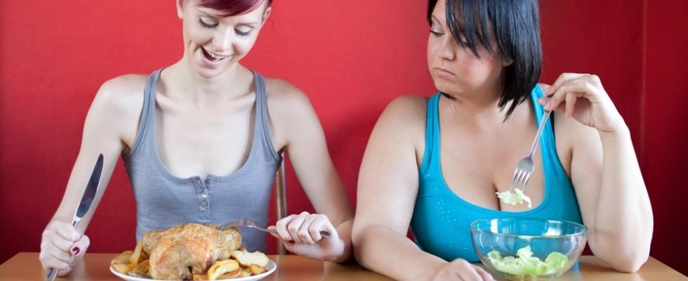 Le diete dopo l'estate (da non fare mai)