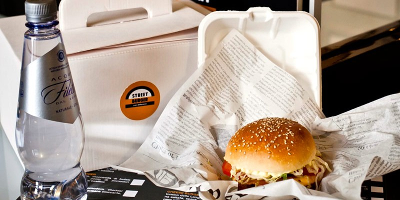 Street Burger, Milano